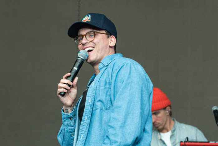 Logic Reveals He's Going to Be a Father