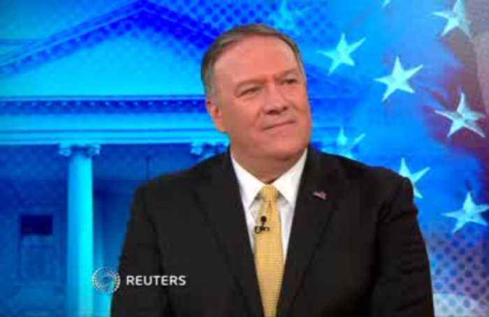 NK talks have not resumed as quickly as hoped: Pompeo