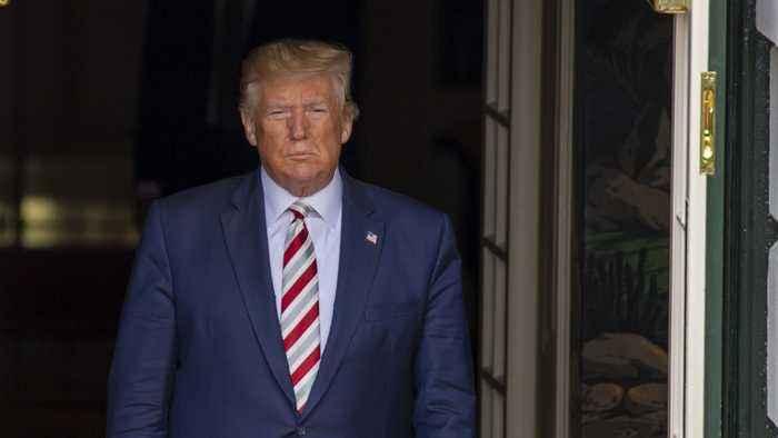 Trump Administration Considers A Temporary Payroll Tax Cut