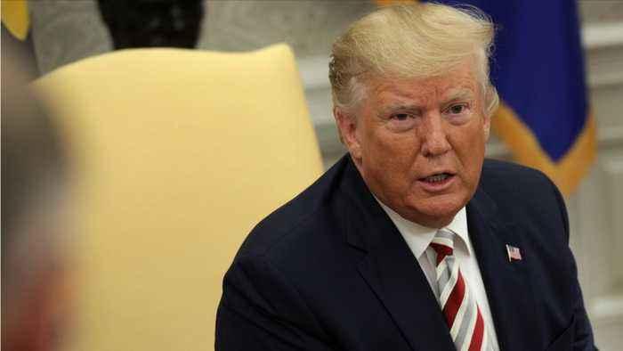 Donald Trump Calls Jewish Americans Voting For Democrats 'Disloyal'