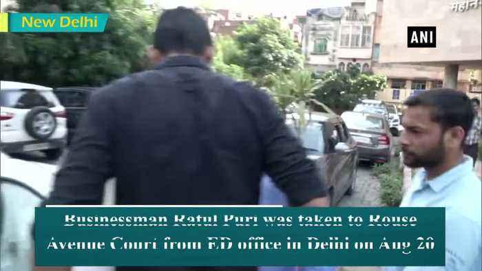 AgustaWestland money laundering case ED produces Ratul Puri before Court