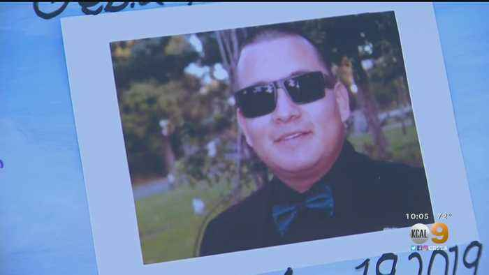 Family Of Man Fatally Struck By Hit-And-Run Driver In Riverside Seeks Justice