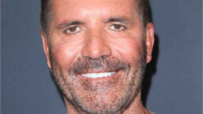 Simon Cowell Loses 20 Pounds After Going Vegan
