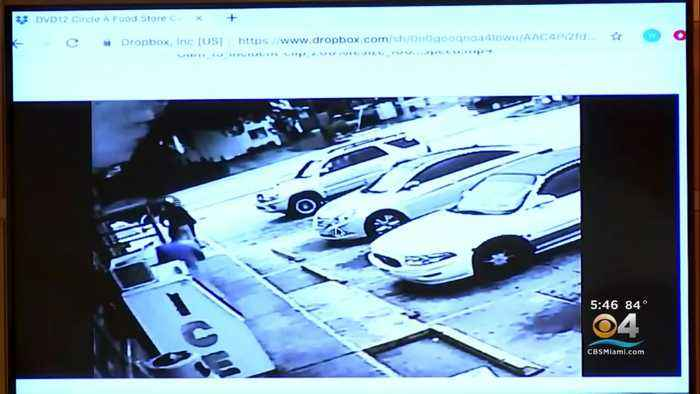 Testimony Begins In 'Stand Your Ground' Parking Lot Murder Case