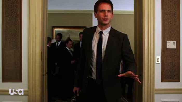 Suits Season 9 'Special Pilot Episode'
