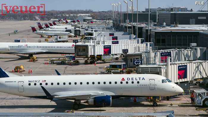 Delta Gives 100 Fights to Victims of Human Trafficking, Donates Millions to Helpline