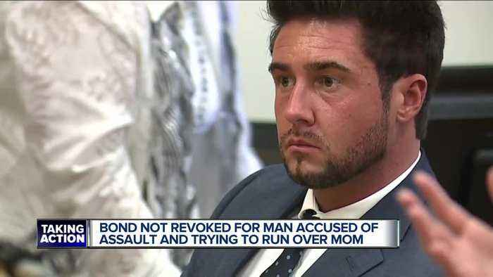 Family devastated after judge allows sexual assault suspect to remain free on bond
