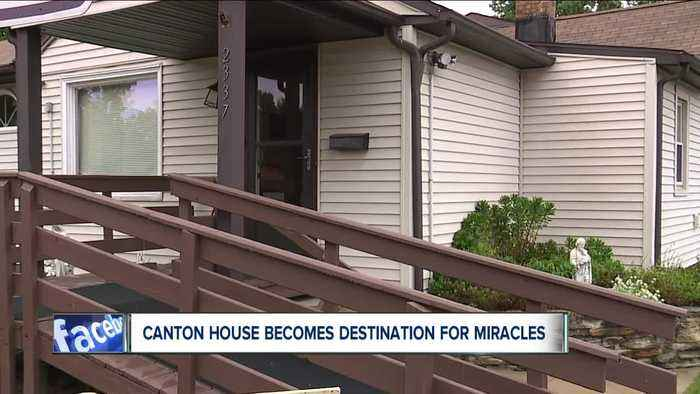 Catholic Diocese of Youngstown wants woman who lived in Canton's 'Miracle House' declared a saint