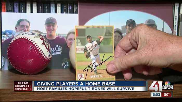T-Bones host family hopes to continue 15-year tradition despite team's eviction