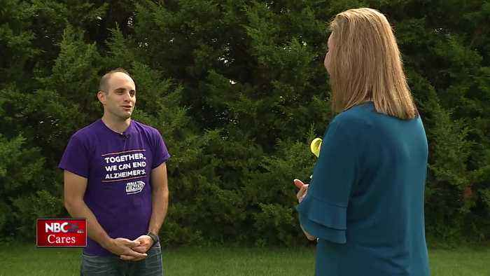 Walk to End Alzheimer's helps families fight for a cure