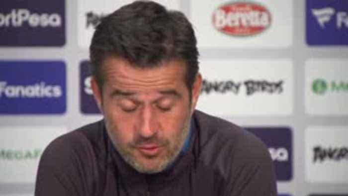 'Everton must prove they can go top'