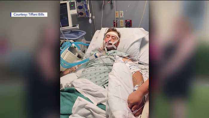 Utah Man Put in Medically-Induced Coma from Vaping-Related Lung Disease