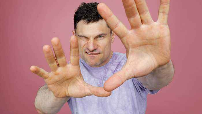 Flula Borg Chats About His Single, 'Self-Care Sunday,' & More