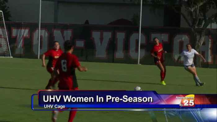 UHV Women's Soccer Looks For Improvement