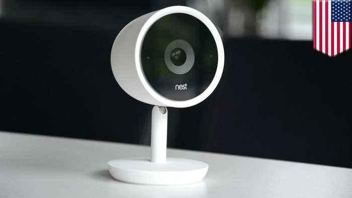 Vulnerabilities found in Google's Indoor Nest cameras: Report