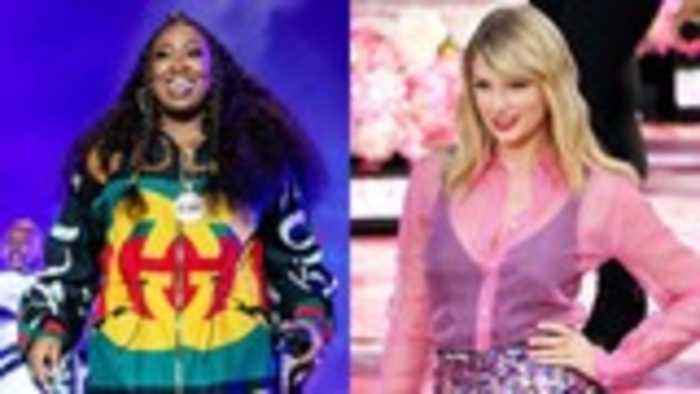 Missy Elliott and Taylor Swift Share New Music | Billboard News