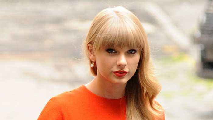Taylor Swift's New 'London Boy' Song