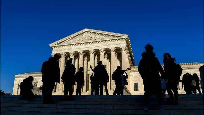 Clerk Who Refused Same-Sex Marriage Licenses Is Being Sued