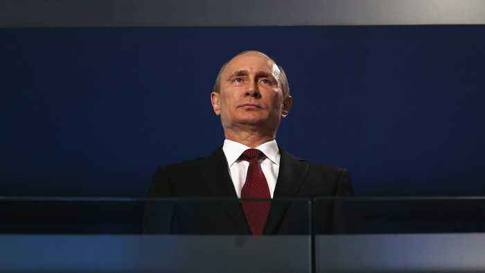 Putin Orders 'Symmetrical Response' To U.S. Missile Test