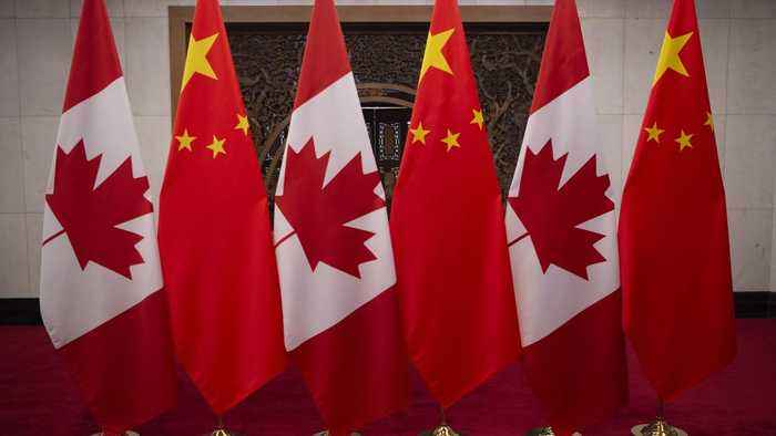 Canada's Consulate In Hong Kong Suspends Travel For Local Staff