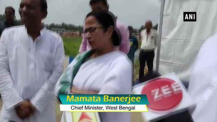 Way P Chidambaram's matter is being handled is depressing Mamata Banerjee