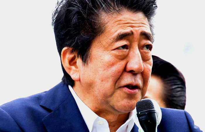 Japan PM Abe: S Korea move to end intelligence pact damages trust