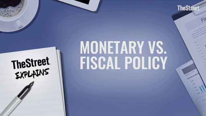 What's the Difference Between Monetary and Fiscal Policy?