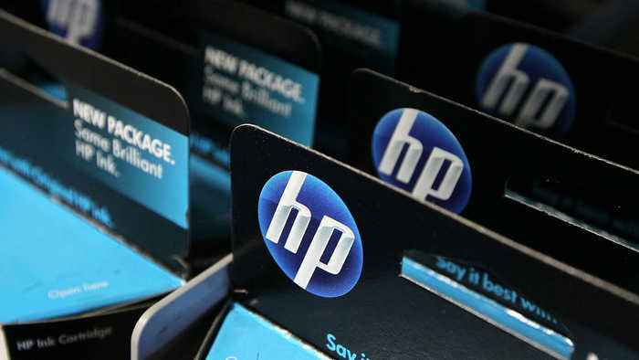 The Key Challenge HP's New CEO Is Facing