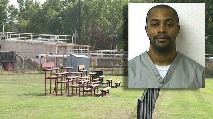 Violent Offender Turned Youth Football Coach Breaks Jaw of Assistant Coach in Oklahoma City