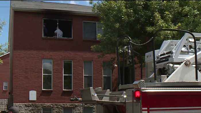 Mom Disputes Accusation She Left Children Home Alone Before Fire