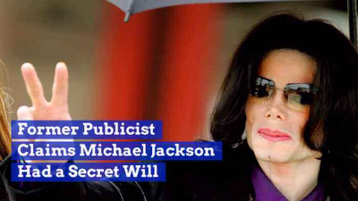 Michael Jackson's Possible Secret Will
