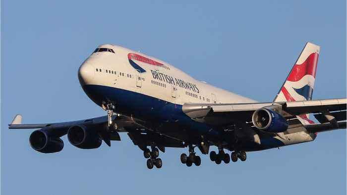 British Airways Announce Pending Three-Day Strike
