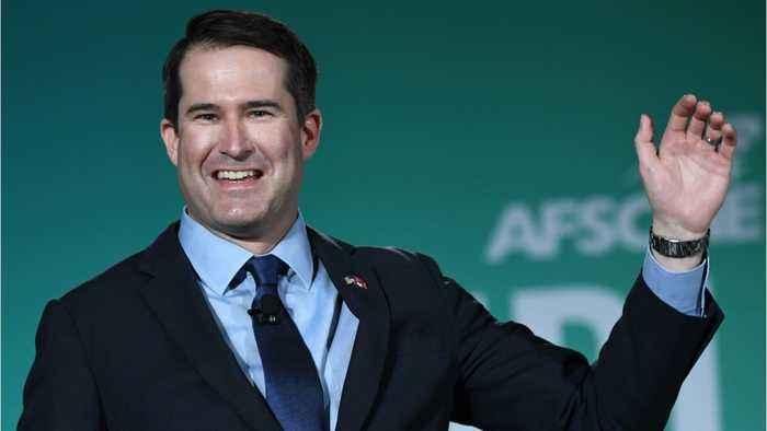 Congressmen Criticize Trump After He Attacks Representative Seth Moulton