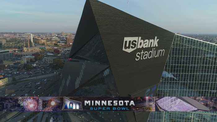 Vikings Looking To Host Another Super Bowl