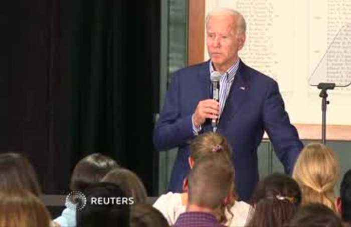Biden asks: What if Obama 'had been assassinated?'