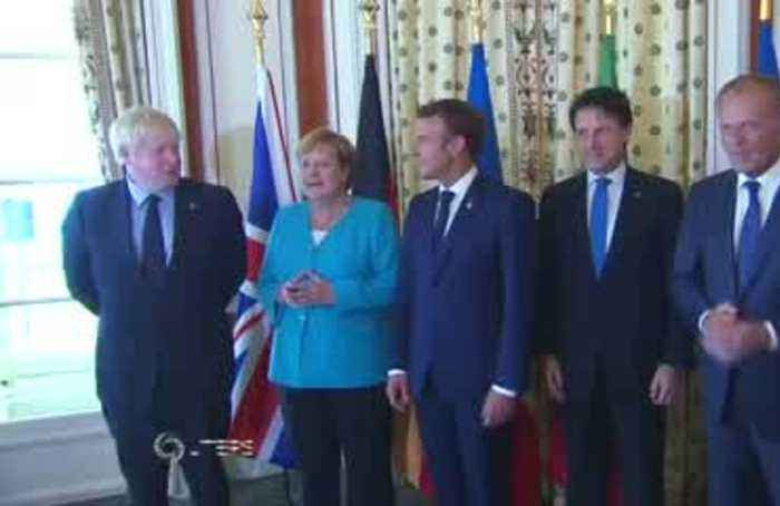 Global disputes set to jolt G7 summit in Biarritz