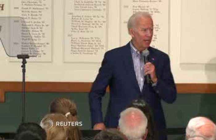 Imagine if Obama 'had been assassinated?': Biden