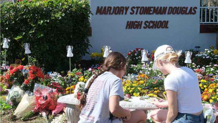 School Prepare For The New Year With Mass Shooting Training