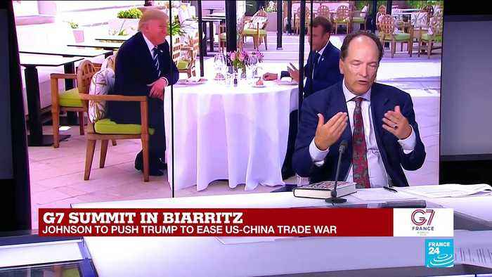 G7 Summit in Biarritz: Lateral Disputes Likely to Thwart Unity at Global Meeting