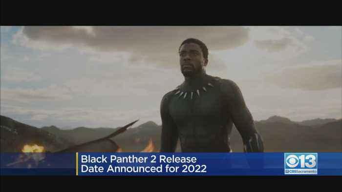 Ryan Coogler's 'Black Panther 2' Gets 2022 Release Date