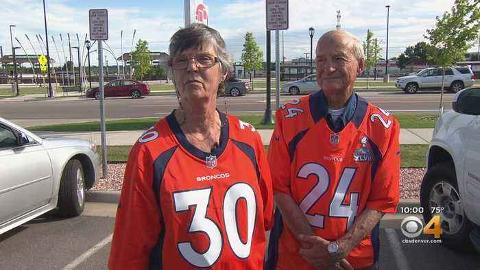 Some Broncos Fans Dismayed By Changes To RTD's BroncosRide