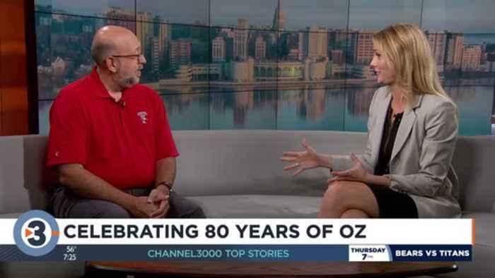 Celebrating 80 years of Oz