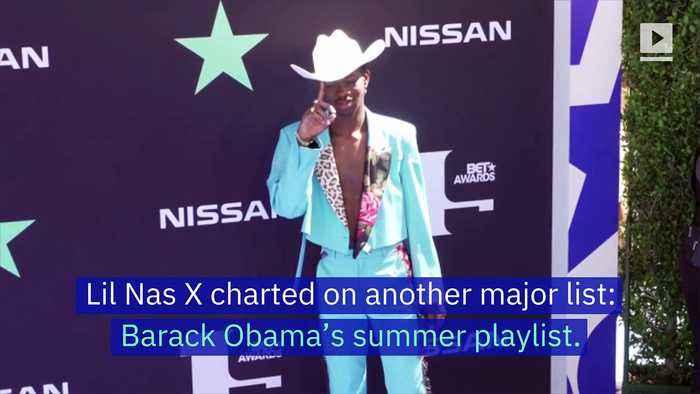 Barack Obama Shares Summer 2019 Playlist