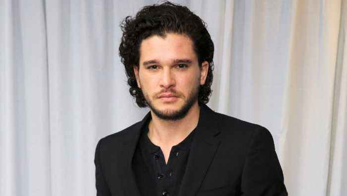 Kit Harington Confirmed for Marvel's 'The Eternals' at D23 Expo | THR News