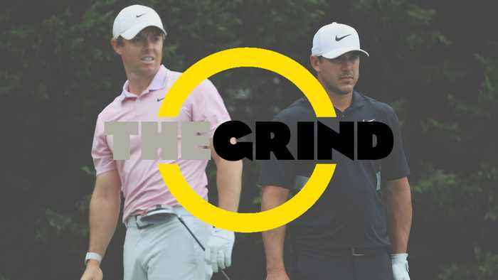 Who is the PGA Tour's Player of the Year?