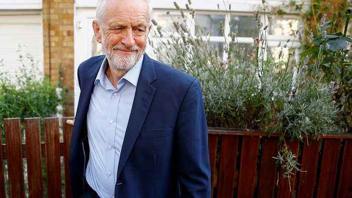 Labour's Jeremy Corbyn will work with opposition leaders to prevent no-deal Brexit