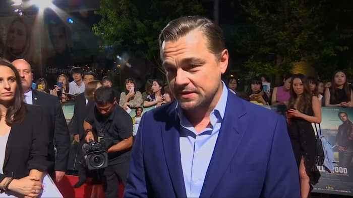 Leonardo DiCaprio Gives Millions To The Amazon