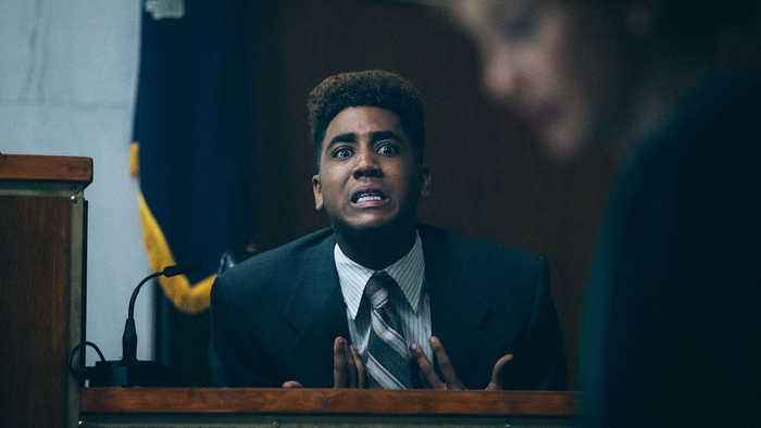 'When They See Us' Star Jharrel Jerome On Emmys, Meeting Korey Wise, How His Beard Almost Ruined His Audition | In Studio