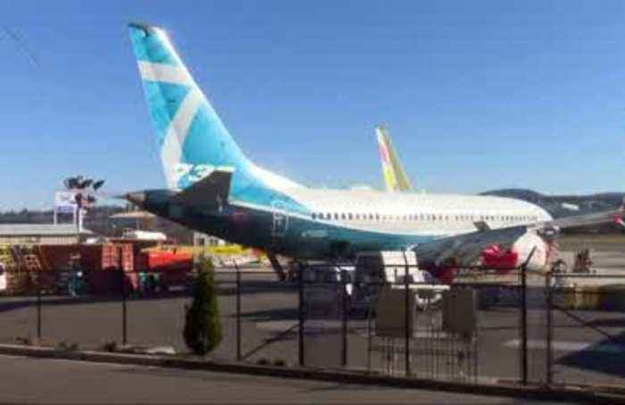 Russia's Rostec adds to Boeing 737 MAX woes