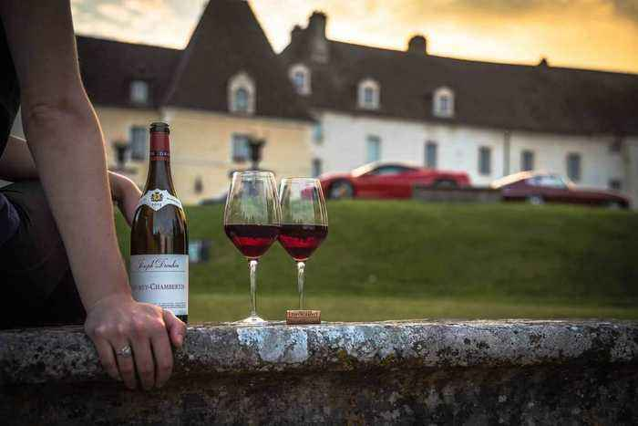 7 Regions to Visit for Wine Lovers (Aug. 28, National Red Wine Day)